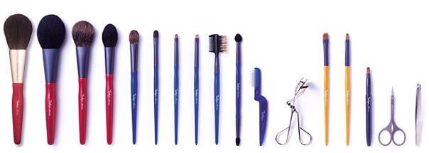 カネボウ 鉄舟 メイクブラシ おすすめ 人気 化粧筆