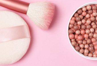 化粧品 使用期限 チーク