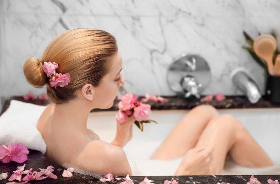 お風呂 保湿
