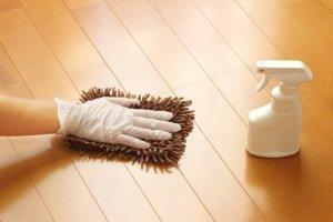 掃除 手袋 ゴム手袋 手荒れ