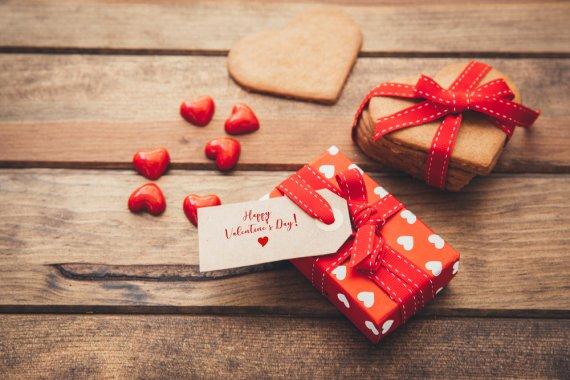 バレンタイン プレゼント