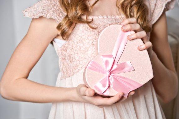 バレンタイン 渡し方
