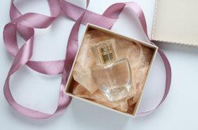 レディース 香水