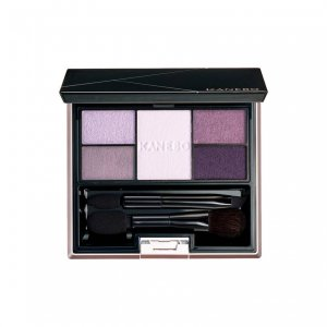 カネボウ セレクションカラーズアイシャドウ 06 Elegant Lavender パープル アイシャドウ