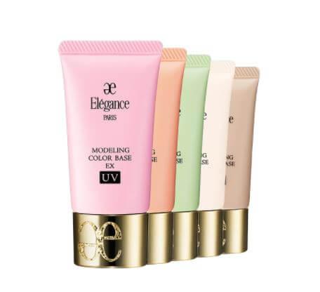 エレガンス モデリング カラーベース EX UV