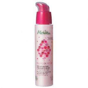 メルヴィータ パルプでローズコンセントレイトセラム オーガニック 化粧品