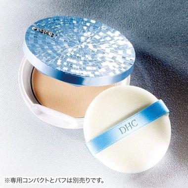 DHC薬用PWプレスドパウダー UV
