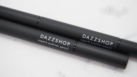 DAZZSHOP 2018 夏 アイライナー