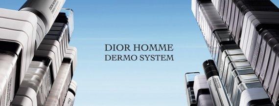 dior homme ディオール オム ダーモ システム