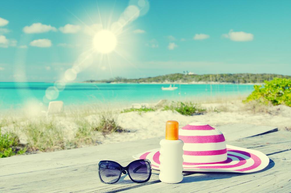 日焼け 対策 シャンプー