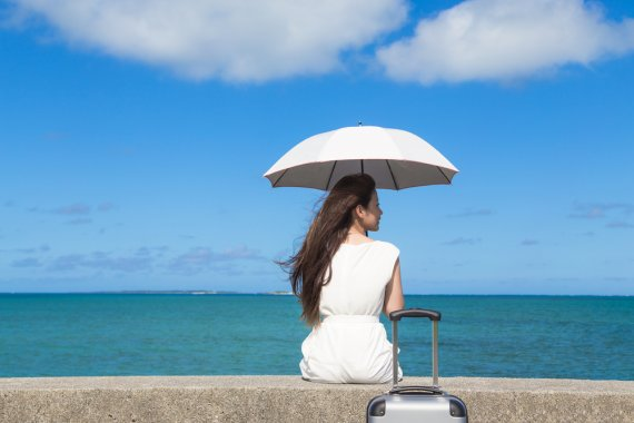 日傘 おすすめ TOP