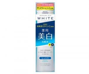 コーセー モイスチュアマイルド ホワイトローションM (しっとり)