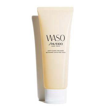 WASO ソフト アンド クッシー ポリッシャー