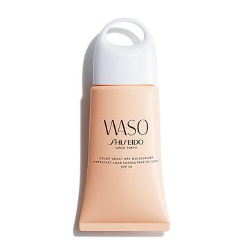 WASO カラー スマート デー モイスチャライザー