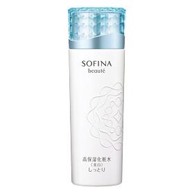 ソフィーナ ボーテ 高保湿化粧水 美白 しっとり(医薬部外品)