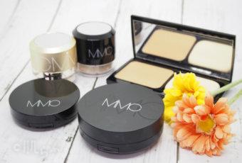 mimc ファンデーション 5種類
