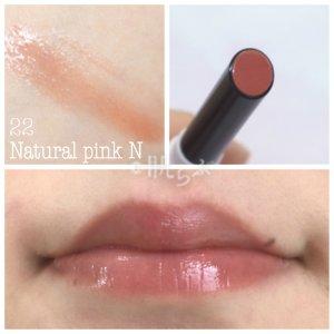 オペラ シアーリップカラーN 22 natural pink N