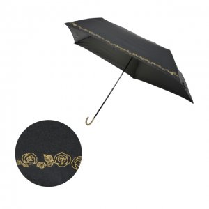 晴雨兼用傘ヒートカットTiミニ