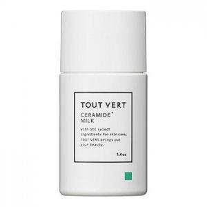 Tout Velt(トゥヴェール)セラミドミルク