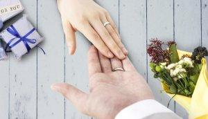 ウェディング 写真 結婚