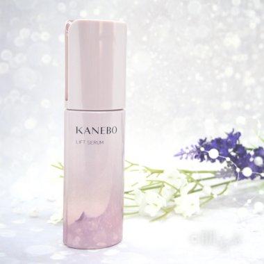 kanebo 美容液 リフトセラム 新作