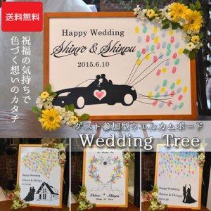 ウェディングツリー WeddingTree
