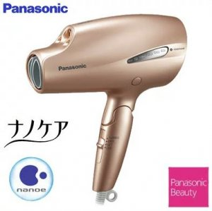 Panasonic ヘアードライヤー ナノケア EH-NA99