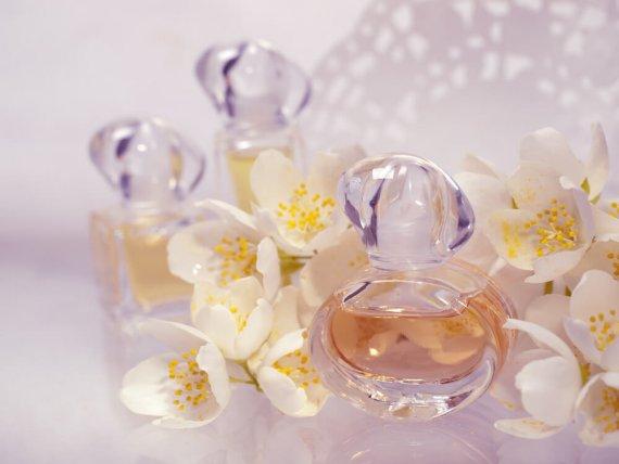ジャスミン 香水