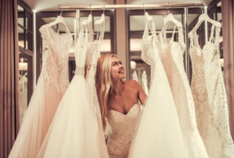 花嫁 二次会 ドレス 結婚