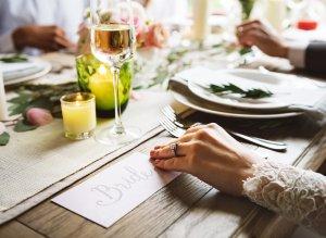 披露宴 余興 結婚