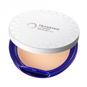 トランシーノ薬用UVパウダー 美白 日焼け止めこまめ塗り直し