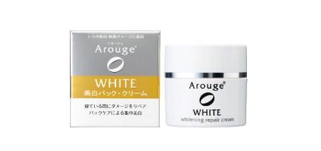 アルージェ ホワイトニング リペアクリーム【医薬部外品】