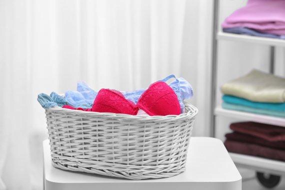 ブラジャー 洗い方