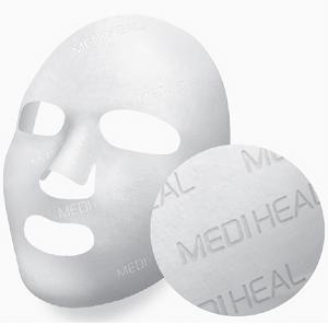 MEDIHEAL(メディヒール)NMFアクアアンプルマスク_5