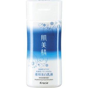 肌美精_ターニングケア美白_薬用美白乳液
