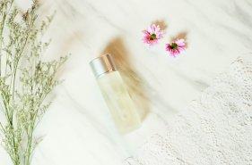ふきとり化粧水