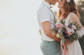 花嫁 美容 結婚