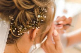 花嫁 メイク 結婚