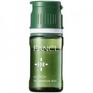 FANCL(ファンケル)_乾燥敏感肌ケア_化粧液