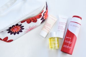 CLARINS(クラランス)_ボディホリデーキット