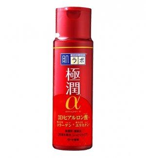極潤α ハダラボモイストリフトα化粧水