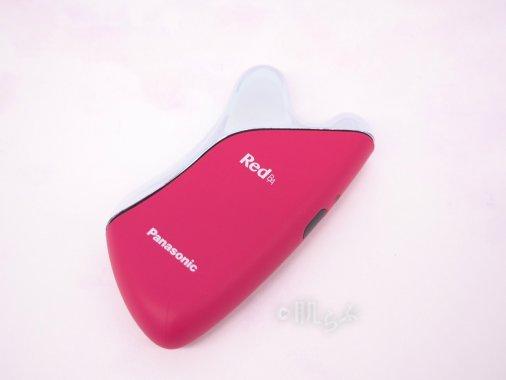 POLA Red B.A ギアアップコフレ Panasonic 電動リズムカッサ