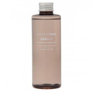 無印良品エイジングケア化粧水・高保湿タイプ