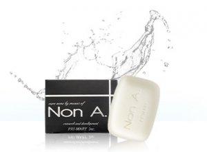 薬用洗顔石けん NonA(ノンエー)(医薬部外品)