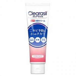薬用 洗顔クリーム マイルドタイプ(医薬部外品)