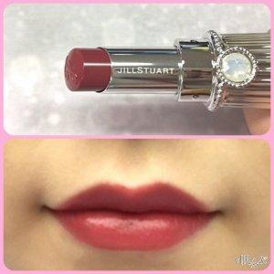 JILLSTUART(ジルスチュアート)_lipblossomvelvet_06littleorchid②