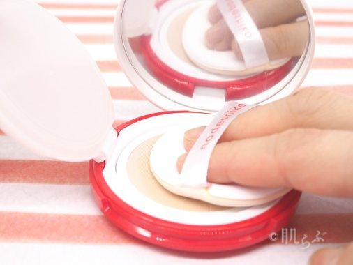 毛穴撫子 ファンデーション 毛穴かくれんぼコンパクト 口コミ 使い方