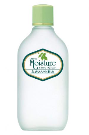 ウテナ モイスチャー ふきとり化粧水