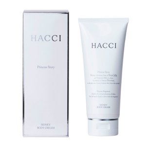 HACCHI(ハッチ)ボディクリーム