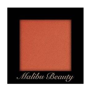 マリブ ビューティー シングルアイシャドウ オレンジコレクションMBOR-01テラコッタオレンジ